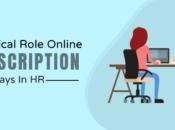 Critical Role Online Transcription Plays