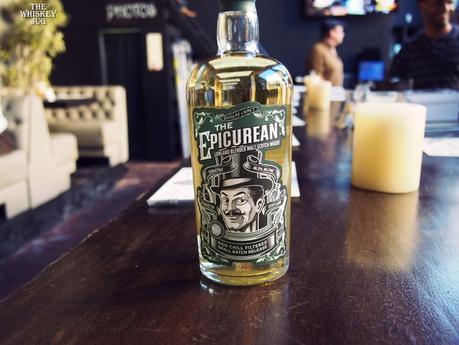 The Epicurean Whisky