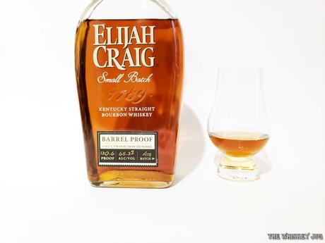 Released several times a year by Heaven Hill, Elijah Craig Barrel Proof is a killer whiskey worth every penny... at MSRP. This particular release is Batch A118.