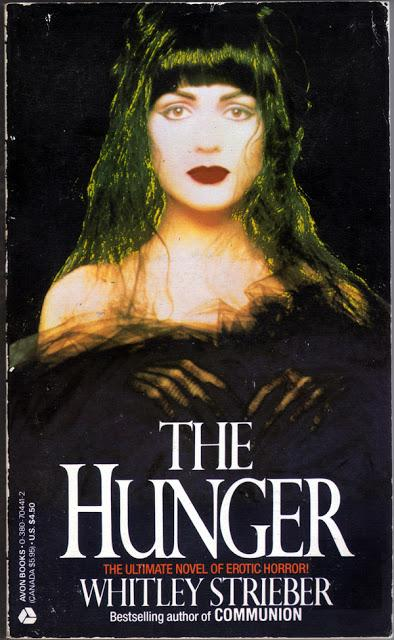 a book series from hunger