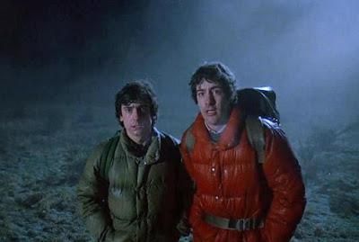 favorite movie #44: an american werewolf in london