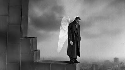favorite movie #42: wings of desire