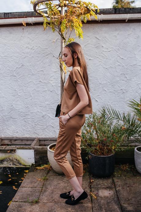 Femme Luxe: Matching