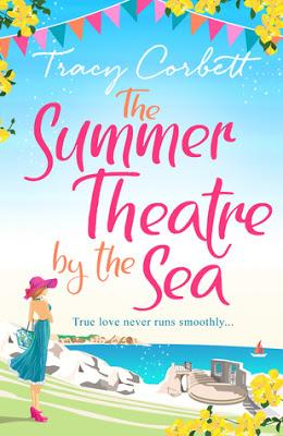 The Summer Theatre by the Sea by Tracey Corbett- Feature and Review