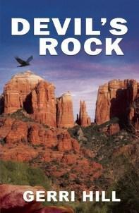 Susan reviews Devil's Rock by Gerri Hill