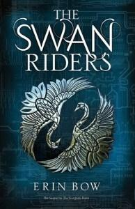 Danika reviews The Swan Riders by Erin Bow
