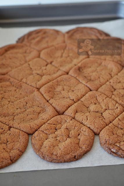 bad Biscoff cookie spread cookies