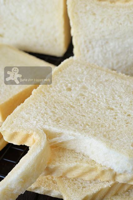 super soft sandwich bread