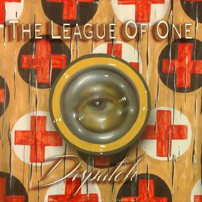 The League of One - Dispatch