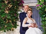 Beautiful Wedding Pastel Hues Rana Fady