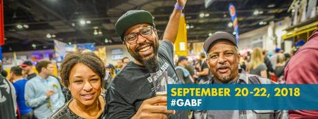 Get Ready for the 2018 Great American Beer Festival!