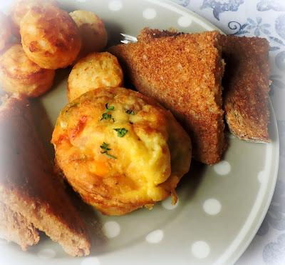 Breakfast Omelet Cups