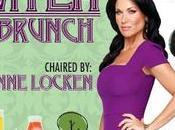 RHOD Star LeeAnne Locken Chair PositiviTea Benefiting Legacy's Grace Project