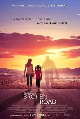 Perform a Random Act of Kindness and #BlessAVet With The Film God Bless The Broken Road