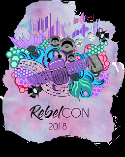 Virtual Reality Will Motivate, Connect and Inspire at the Inaugural RebelCon Conference on September 29-30
