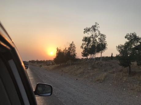 Rania – Reflections on Place, Work, and Travel