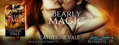 Bearly Magic by Catherine Vale