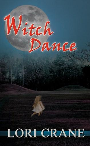 Witch Dance by Lori Crane