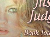 Justine's Judgement Ashlie Harris
