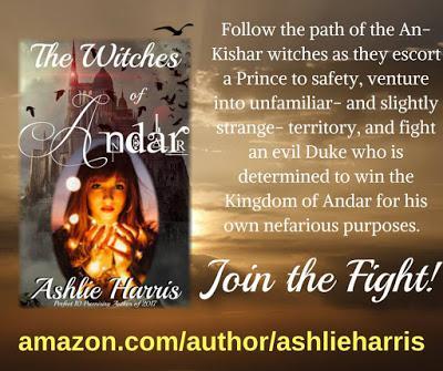Justine's Judgement by Ashlie Harris