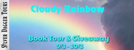 Cloudy Rainbow by Debbie De Louise