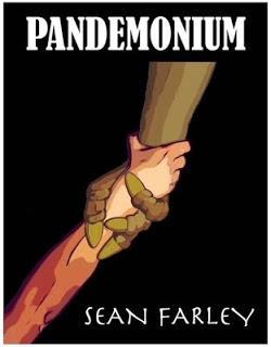 Pandemonium  by Sean Farley