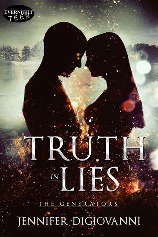 Truth in Lies by Jennifer DiGiovanni