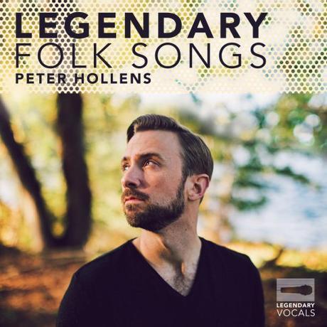 Album Review | Peter Hollens – 'Legendary Folk Songs'