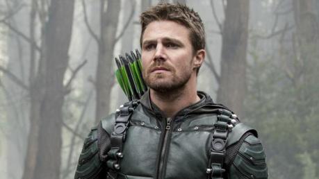 Very Specific Theme For 'Arrow' Season 7 Says Showrunner