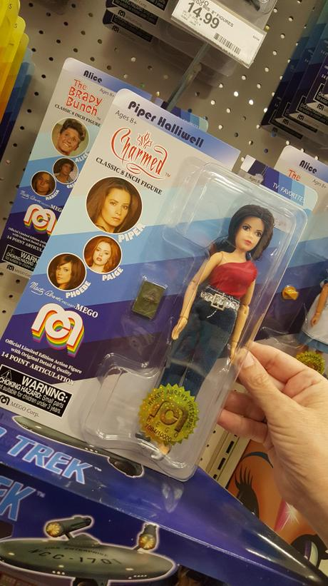 Mego Toys Are Back!