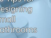 Tips Designing Small Bathroom