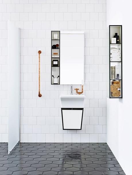 black-tiled-floor