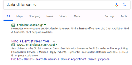 A Guide to Online Marketing for Dentists & Dental Care Practices
