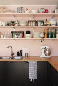 Shockingly Good Pink Paint Schemes