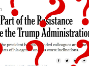 """York Times """"Anonymous"""" Op-ed"""