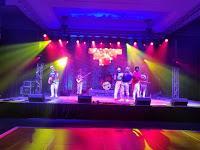 Entertainment at Myrtle Beach World Amateur