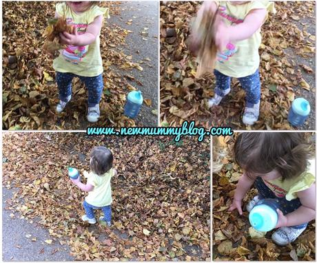 Autumn, so much fun for kids – #mysundayphoto
