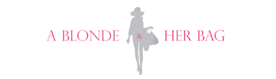 Treat Yourself to Beautiful Handmade Jewelry from A Blonde & Her Bag!