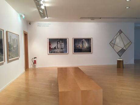 Guest post by Sophie Poulter-Patel: Daimler Art Collection