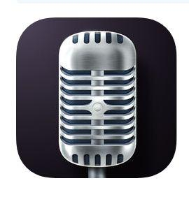 Best Live microphone app iPhone/Android