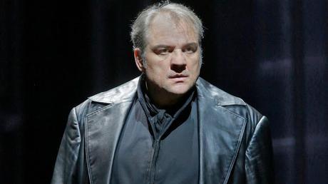 Metropolitan Opera Preview: Otello