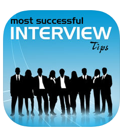 best job interview apps