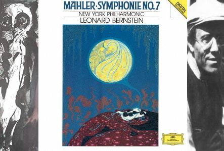 The Bernstein Legacy VII: Mahler's Seventh Symphony