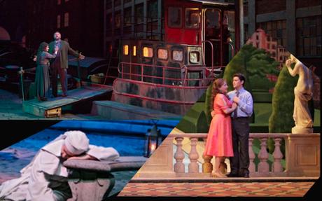 Metropolitan Opera Preview: Il Trittico