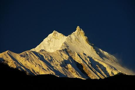 Himalaya Fall 2018: Polish Team to Attempt Seldom Climbed Manaslu East