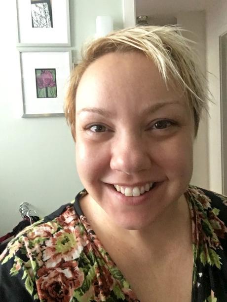 My Beauty Routine: Debbie