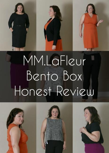 MM.LaFleur Bento Box Review