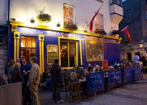 Day Trips and Weekends from Belfast