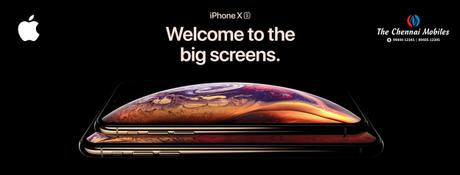 World's Top Smart Phone Brands available only at The Chennai Mobiles