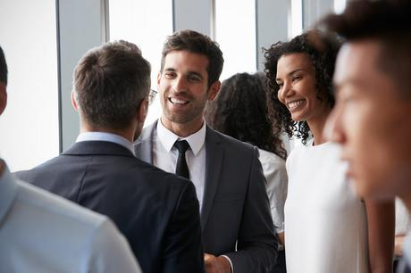 5 Creative Event Networking Options – Make Networking Fun While Connecting Attendees